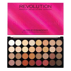 Makeup Revolution Palete senki